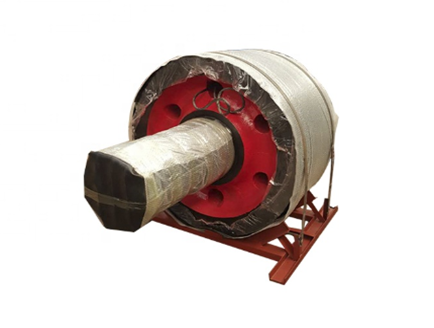 Supporting Wheel For Cement Rotary Kiln