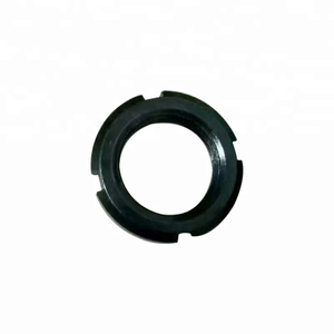 Locknuts For Use With Rolling Bearings