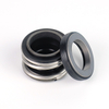 MG1 Unbalance Single Face Single Spring Rubber Bellow Mechanical Seal for Water Pump