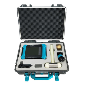 Smart Test Equipment Sonic Pile Echo Foundation Tester