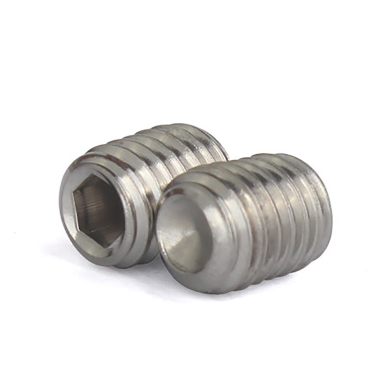 Custom Size Screw