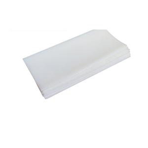 Insulating Durable Silicone Rubber Sheet Roll