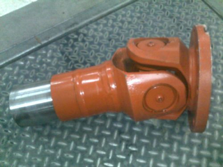 Universal Drive Joint