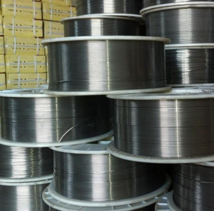 Roller Press Surfacing Welding Wire
