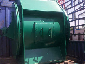 Rotary Lock Air Feeder