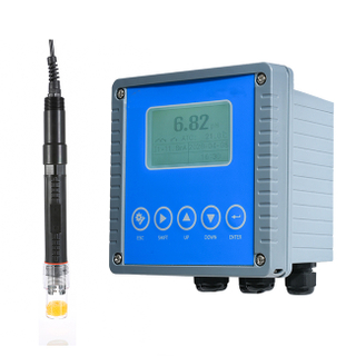 Digital PH Meter PH Tester For Cement Factory