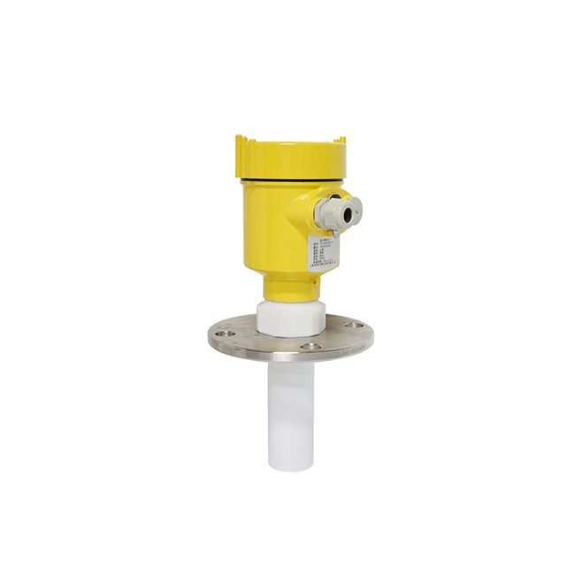 Water Level Meter Radar Level Meter For Liquid