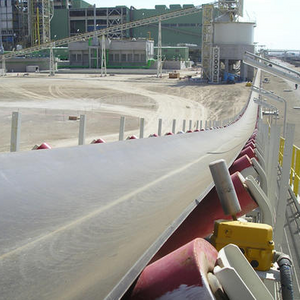 DT II Belt Conveyor