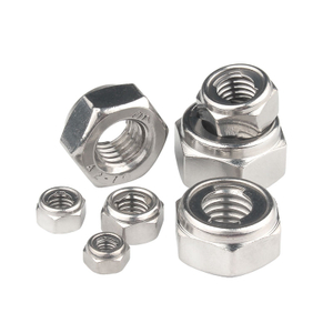 Metal Self Locking Nut