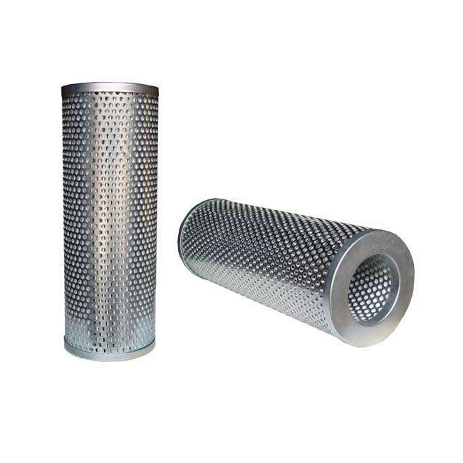 Turbine Filter Speed Regulating Suction Strainer Return Oil Filter Element